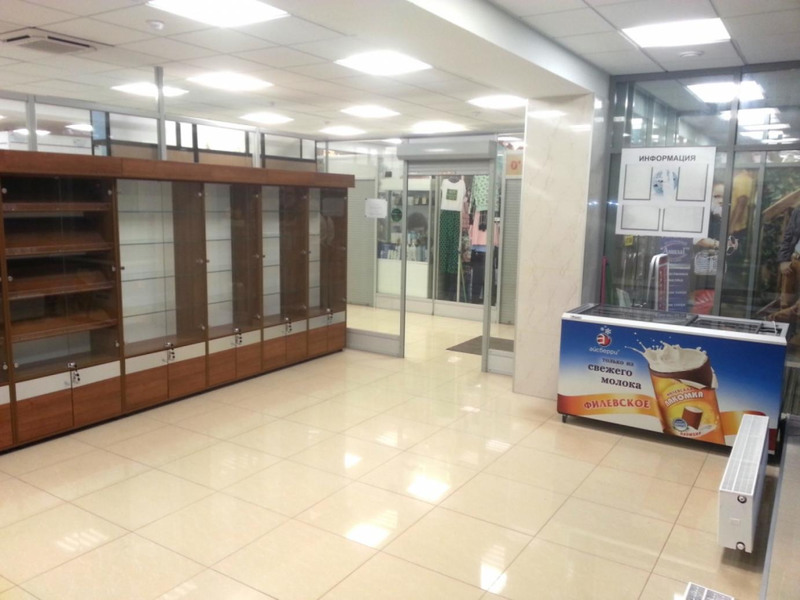 Торговая мебель-Мебель для магазина «Модель 3»-фото2