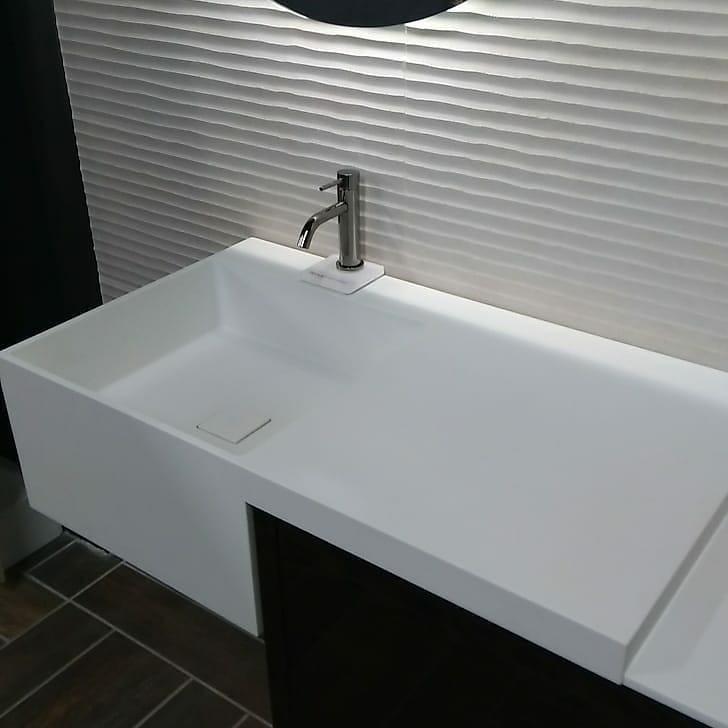 Мебель для ванной комнаты-Мебель для ванной «Модель 32»-фото2