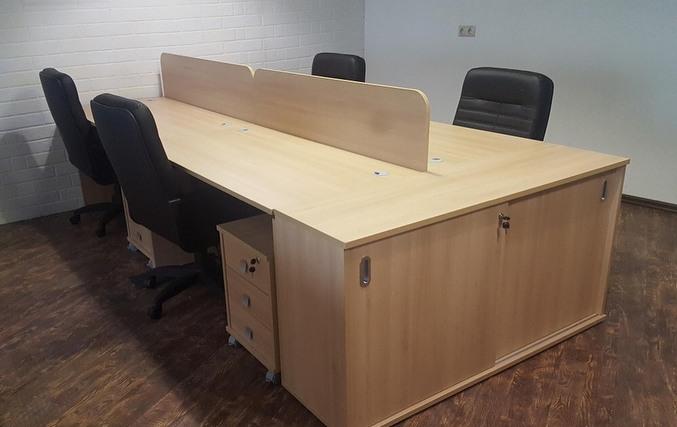 Офисная мебель-Офисная мебель «Модель 109»-фото2