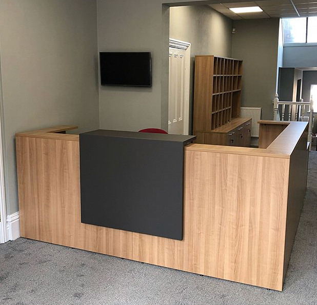 Офисная мебель-Офисная мебель «Модель 113»-фото4