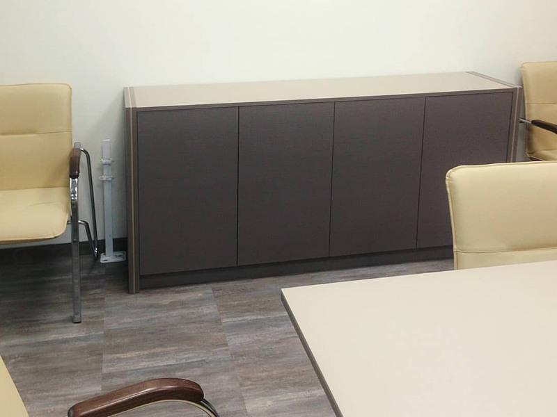 Офисная мебель-Офисная мебель «Модель 24»-фото3