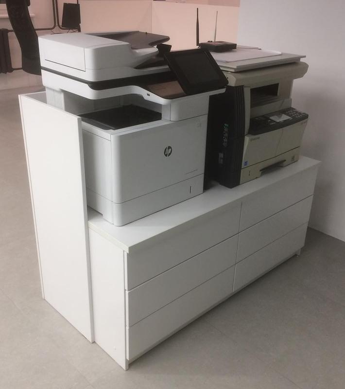 Офисная мебель-Офисная мебель «Модель 35»-фото2