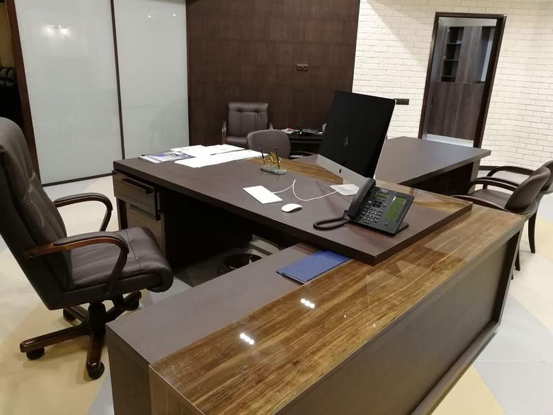 Офисная мебель-Офисная мебель «Модель 56»-фото2