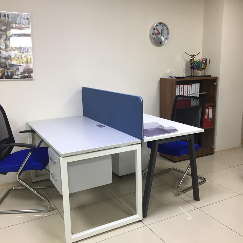 Офисная мебель-Офисная мебель «Модель 69»-фото1