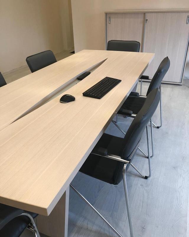 Офисная мебель-Офисная мебель «Модель 11»-фото3