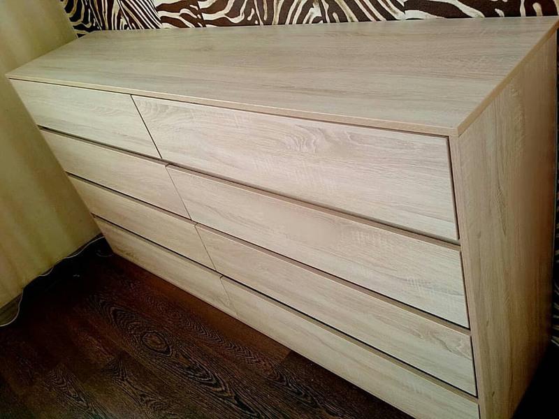 Мебель для спальни-Спальня «Модель 64»-фото6