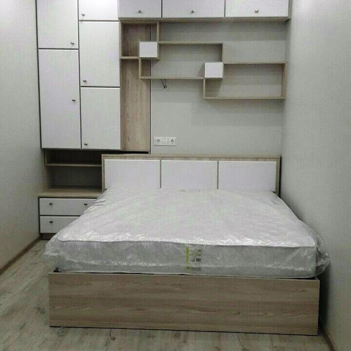 Мебель для спальни-Спальня «Модель 15»-фото1