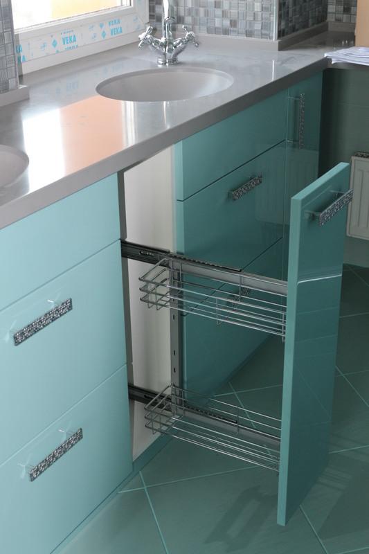 Мебель для ванной комнаты-Мебель для ванной «Модель 79»-фото5