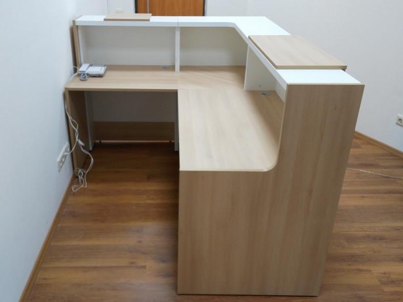 Офисная мебель-Офисная мебель «Модель 129»-фото5