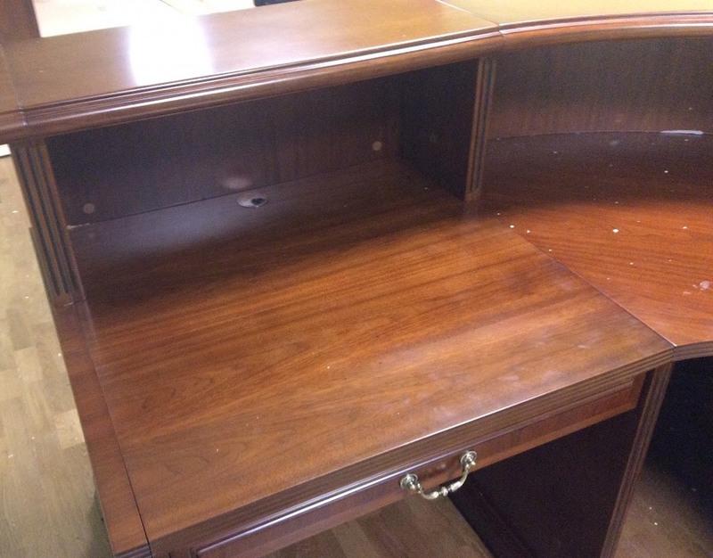 Офисная мебель-Офисная мебель «Модель 131»-фото4
