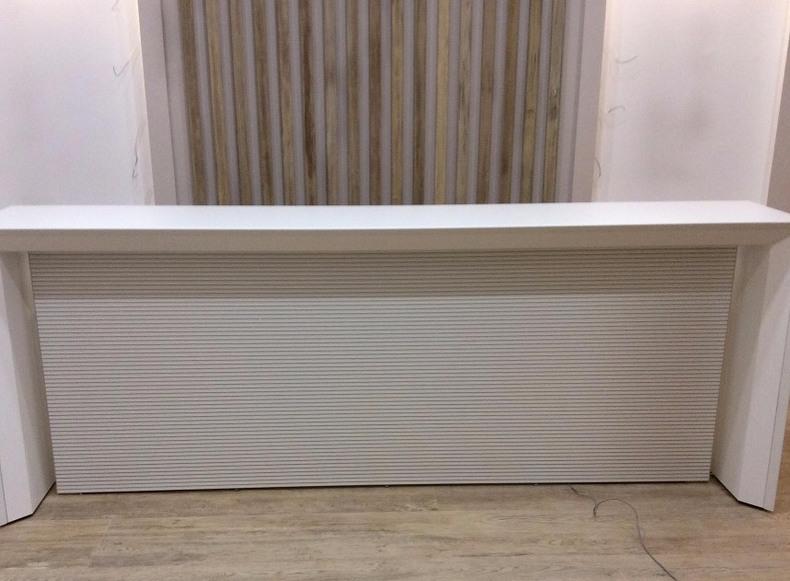 Офисная мебель-Офисная мебель «Модель 124»-фото4