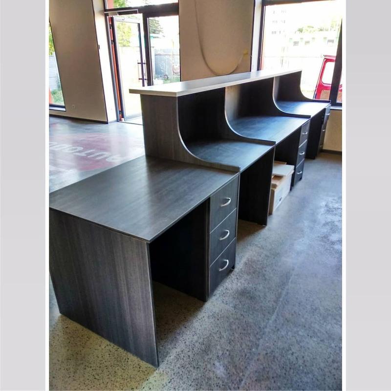 Офисная мебель-Офисная мебель «Модель 139»-фото3