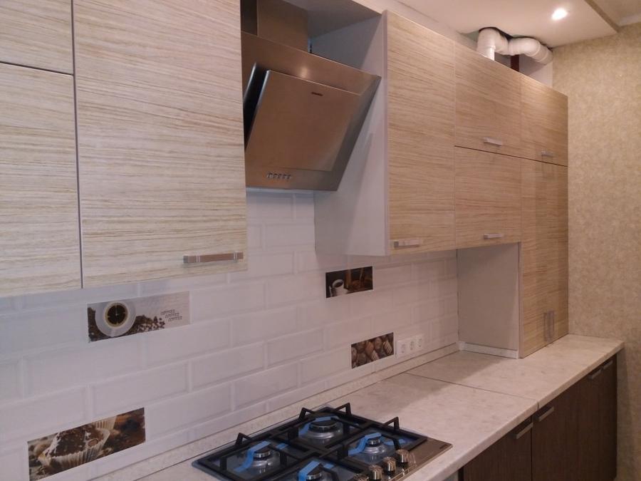 Купить кухню-Кухня «Модель 483»-фото5