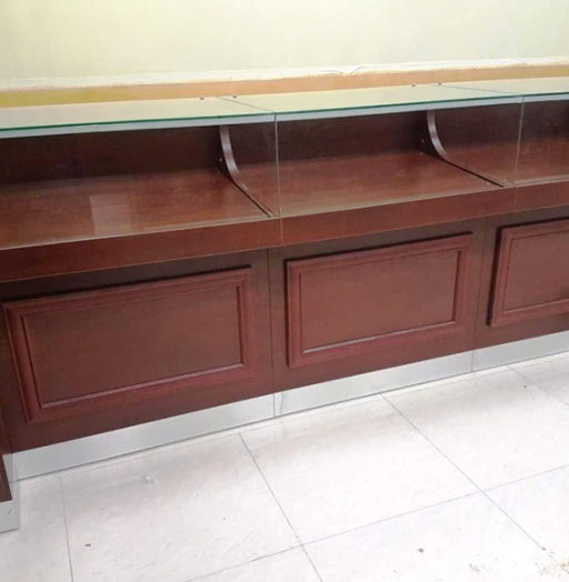 Торговая мебель-Торговая мебель «Модель 1»-фото7