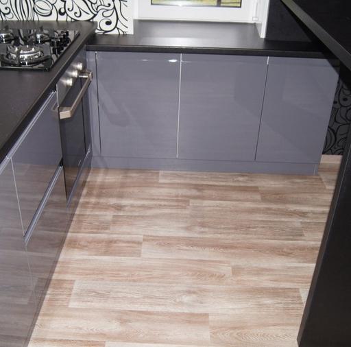 -Кухня МДФ в эмали «Модель 285»-фото19