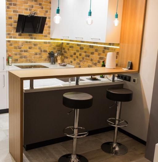 -Кухня МДФ в пластике «Модель 12»-фото11