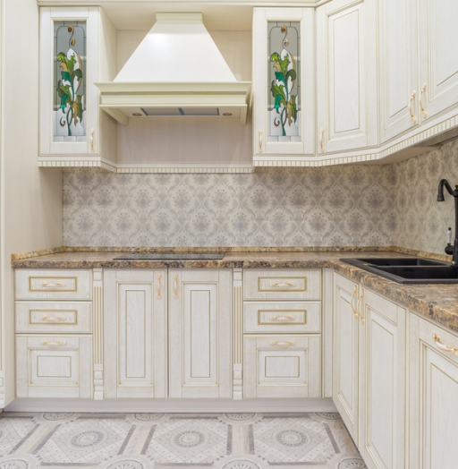 -Кухня из шпона «Модель 8»-фото8