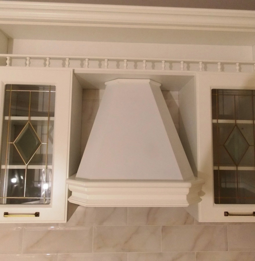 -Кухня МДФ в эмали «Модель 31»-фото28