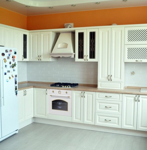 -Кухня МДФ в ПВХ «Модель 83»-фото25
