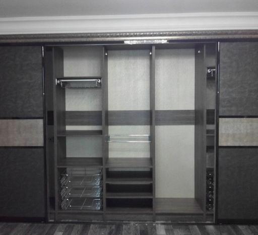 Большой шкаф-купе-Комбинированный шкаф-купе «Модель 26»-фото9