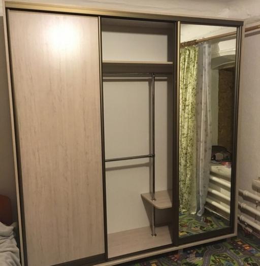 -Шкаф-купе с зеркалом «Модель 29»-фото21