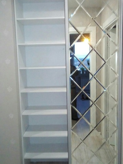 -Шкаф-купе с зеркалом «Модель 32»-фото6